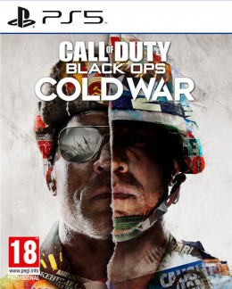 Call Of Duty: Cold War (PS5)