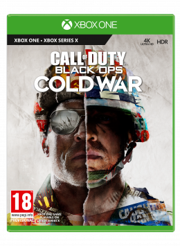 Call Of Duty: Cold War (Xbox One)